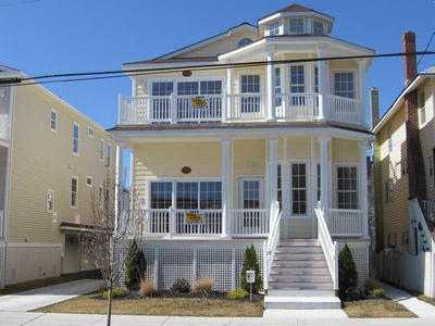832 6th Street , 1st, Ocean City NJ