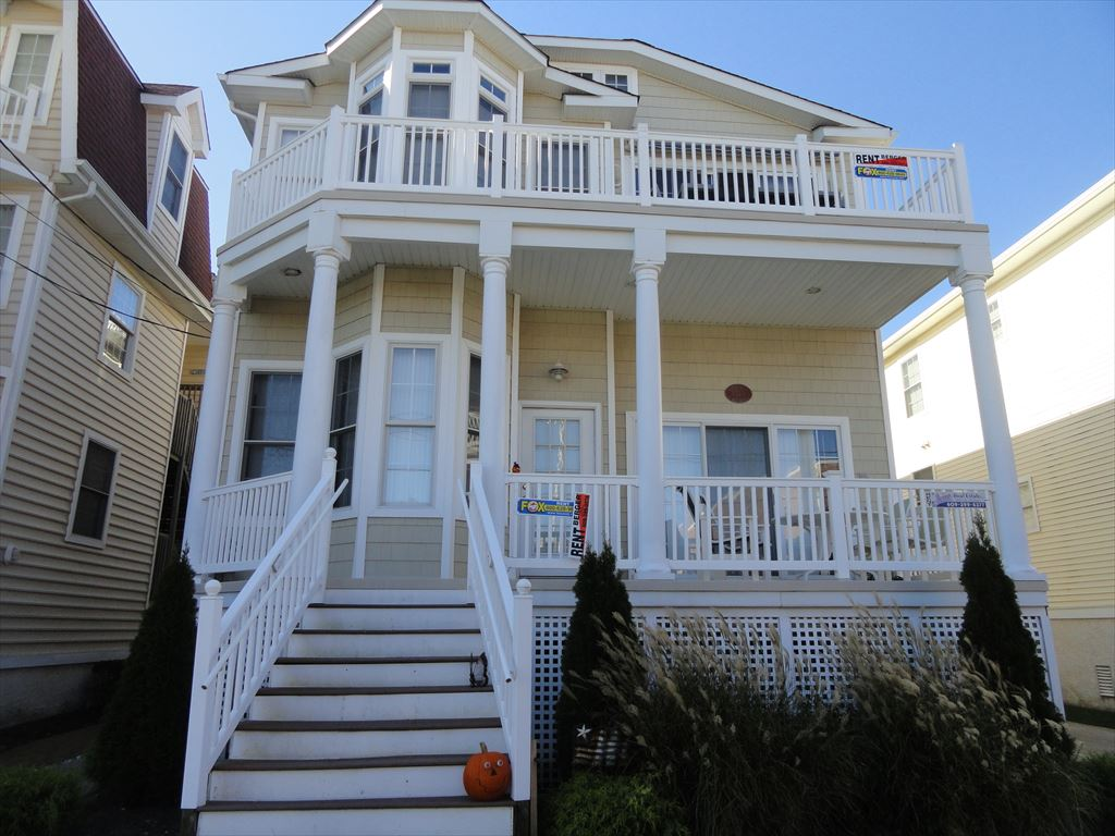 834 6th Street 2nd , 2nd, Ocean City NJ