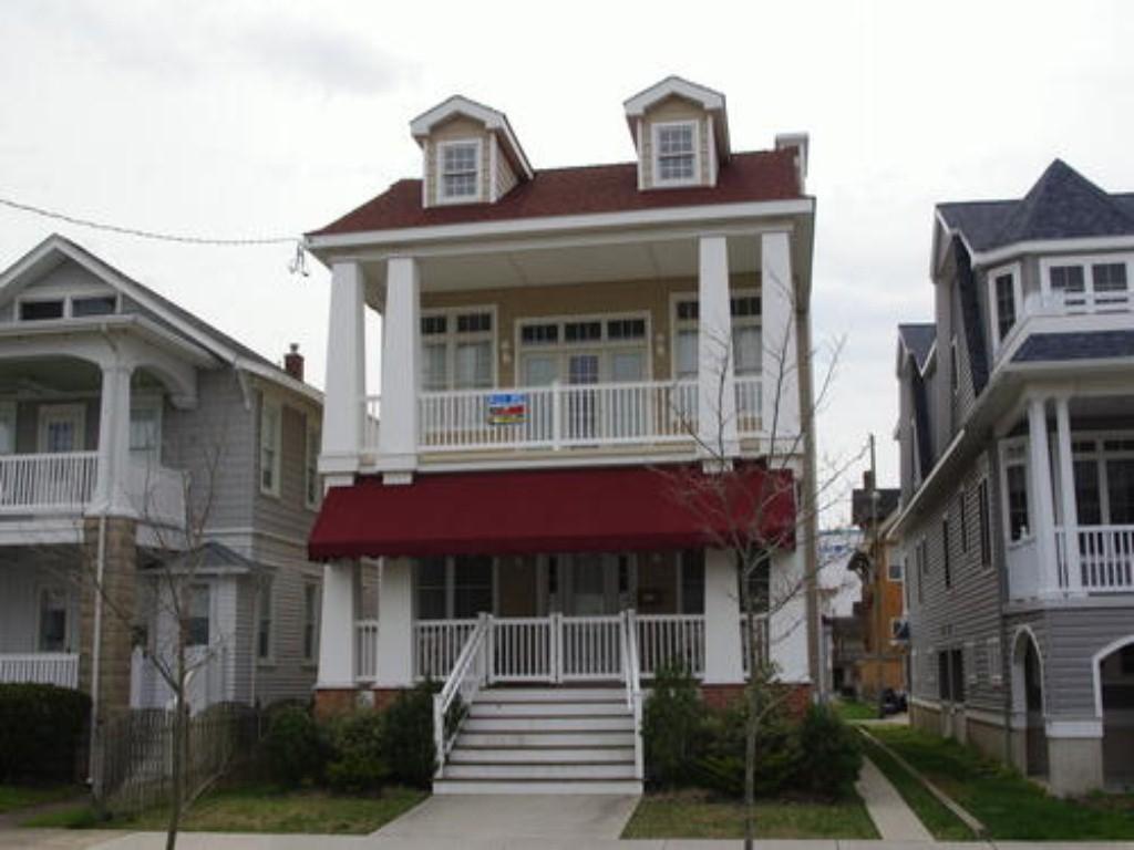 1125 Wesley 2nd , 2nd, Ocean City NJ