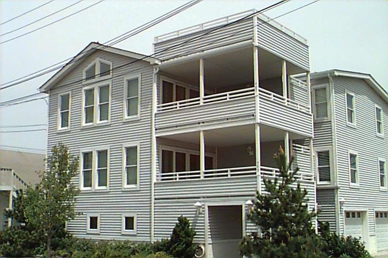 405 30th Street 1st Flr Ocean City Nj Rentals Ocnj Rentals