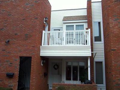 408 Wesley Avenue Unit #205 , 2nd, Ocean City NJ