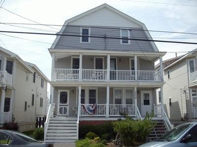 5530 Central Avenue North , North, Ocean City NJ