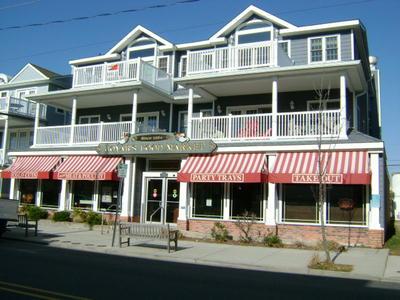 1340 Asbury Avenue C , , Ocean City NJ