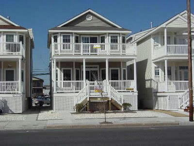 1408 West Avenue 2nd Floor , 2nd, Ocean City NJ