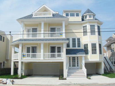 834 Delancey Place 2nd Floor , 2nd, Ocean City NJ