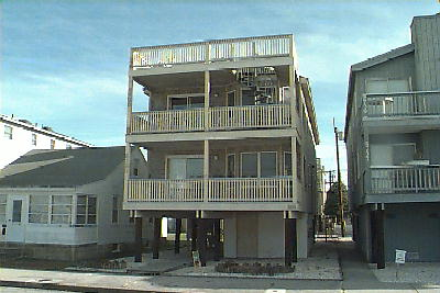 5735 West 2nd , 2nd, Ocean City NJ