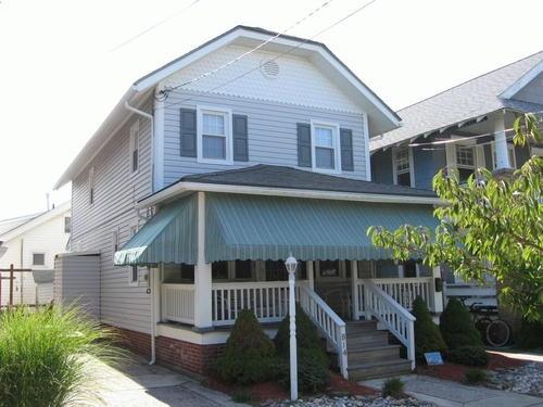 814 North Street Single , , Ocean City NJ