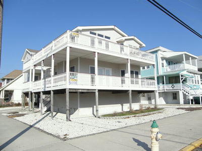1242 Wesley Avenue 2nd Floor , 2nd, Ocean City NJ