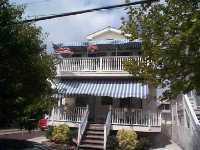 805 2nd Street, 2nd Floor , 2nd, Ocean City NJ