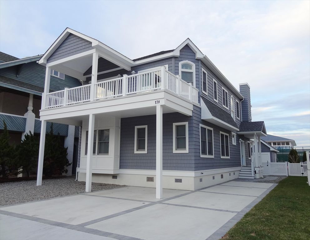 178 83rd Street, Stone Harbor (Island) - Picture 1