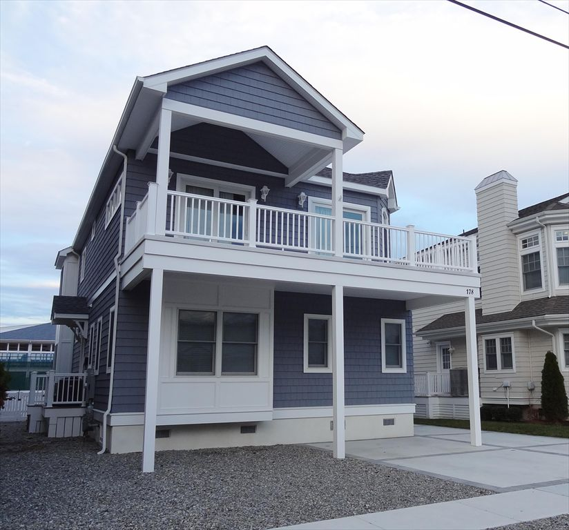 178 83rd Street, Stone Harbor (Island) - Picture 2