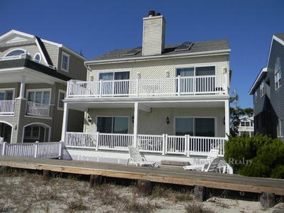 4523 Central Avenue, 4523 Central Avenue, Ocean City - Picture 1