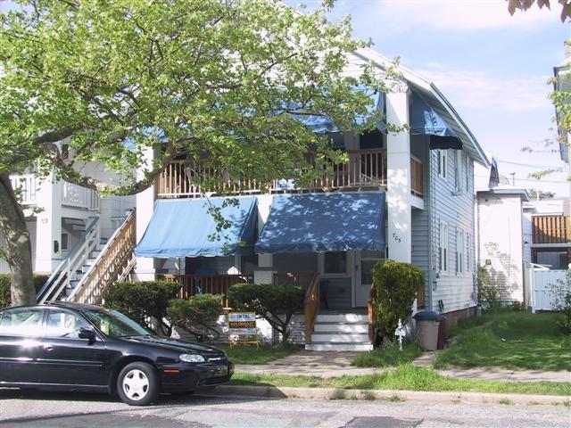 707 3rd Street 2nd , 2nd, Ocean City NJ