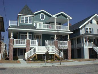 1114 Ocean Ave 3rd , 3rd, Ocean City NJ