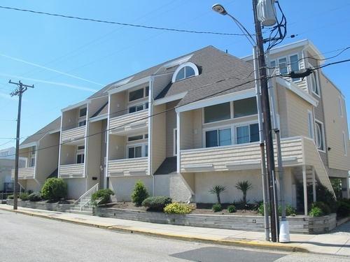 834 Moorlyn Terrace Unit 204 , 1st, Ocean City NJ