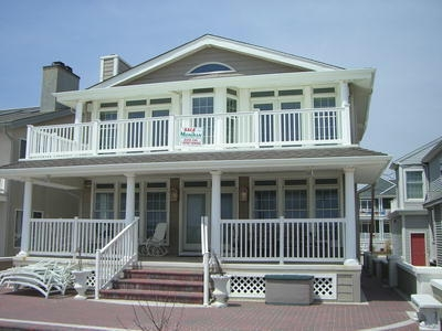 5427 Central Avenue 2nd , 2nd, Ocean City NJ