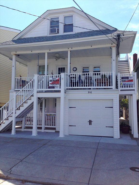 846 2nd Street 1st , 1st, Ocean City NJ