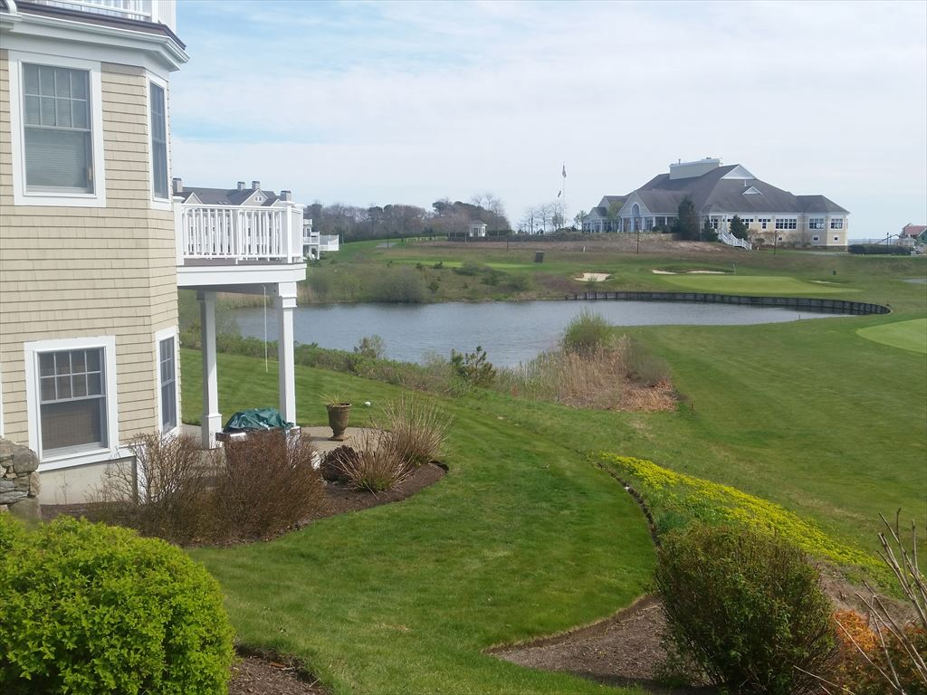 Vineyard Sound New Seabury Cape Cod Vacation Rental - The Rental Company