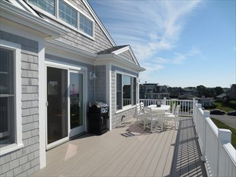 Vineyard Sound Falmouth Cape Cod Vacation Rental - The Rental Company