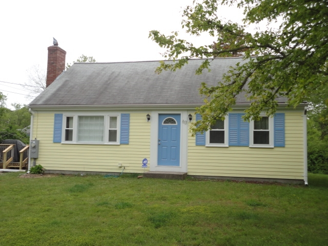 63 Cleveland Way, West Yarmouth