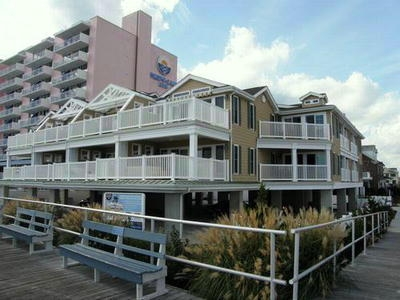 1500 Boardwalk , , Ocean City NJ