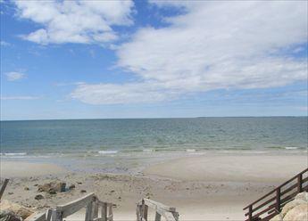 Private Winslow Landing Association Beach