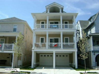 712 Plymouth Place 2nd floor , 2nd, Ocean City NJ