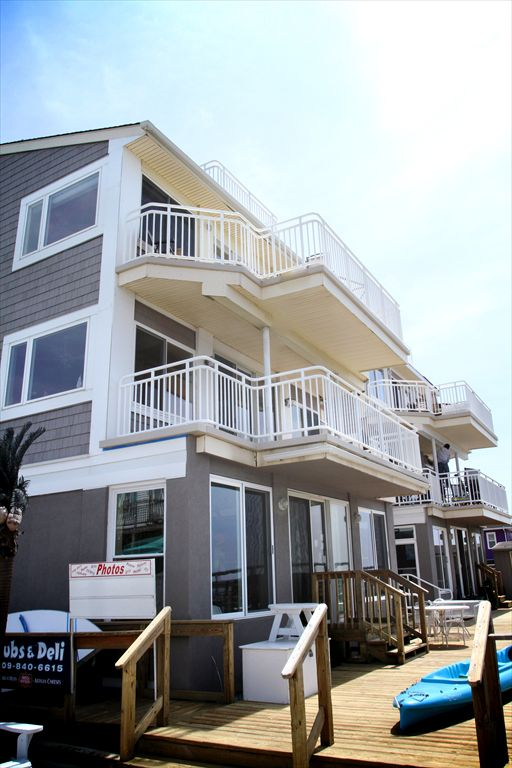 238 Bay Avenue 2nd Floor , 2nd, Ocean City NJ
