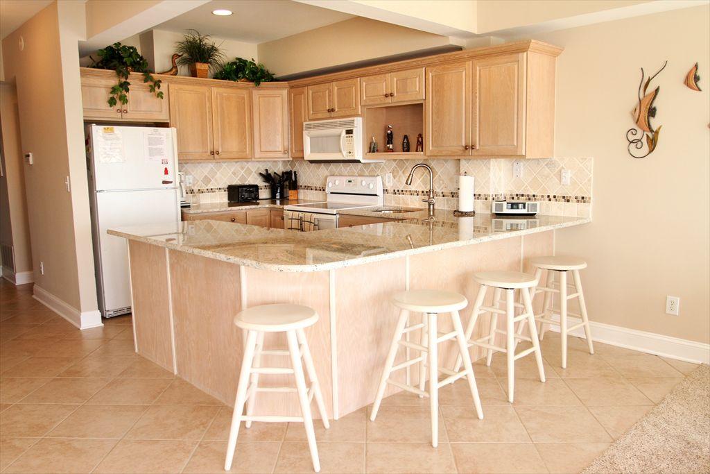 238 Bay Avenue 2nd Floor Ocean City Nj Rentals Ocnj Rentals