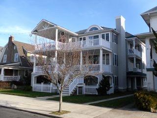 1027 Wesley Avenue 2nd Floor , 2nd, Ocean City NJ