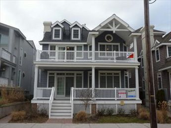 918 4th Street 2nd , 2nd, Ocean City NJ