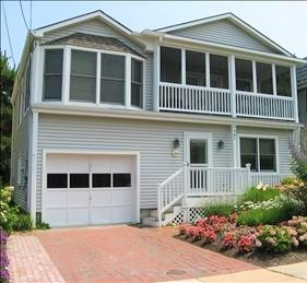 307 Harvard Avenue, Cape May Point - Picture 1