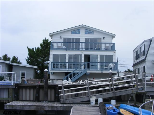 115 Bayshore Drive Single , Single, Ocean City NJ