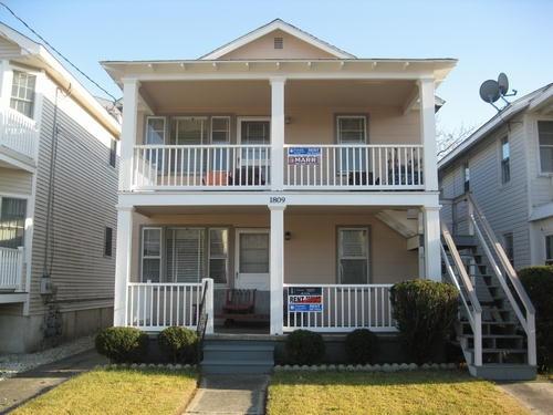 1809 Asbury Ave,  1st Floor , 1st, Ocean City NJ