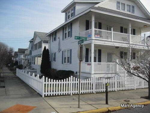 503 19th Street 2nd Floor , 2nd, Ocean City NJ