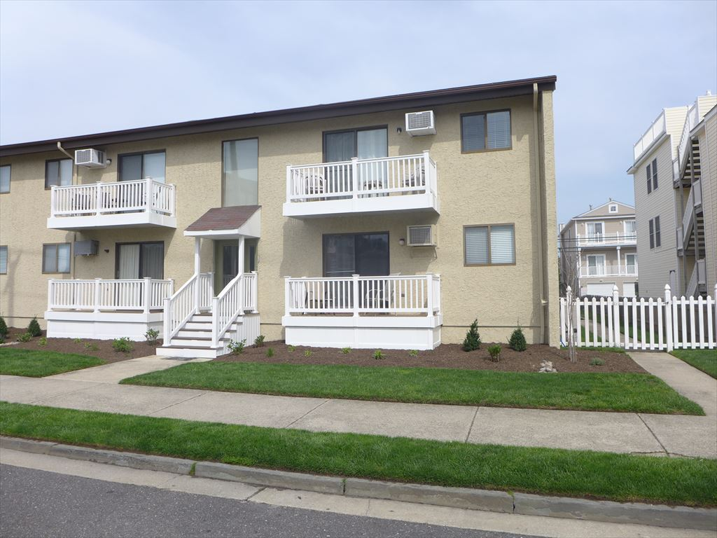 1138 Central Avenue 1st , 1st, Ocean City NJ