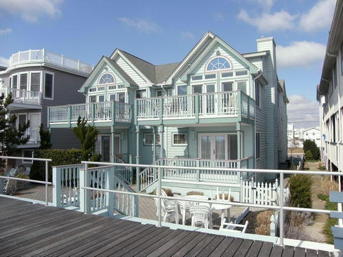 2227 Wesley Ave , SOLD, Ocean City NJ