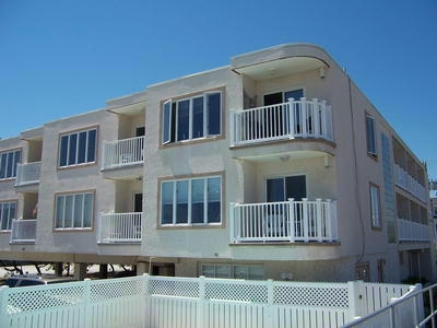 1401 Ocean Avenue Beaches Unit 206 , 2nd, Ocean City NJ