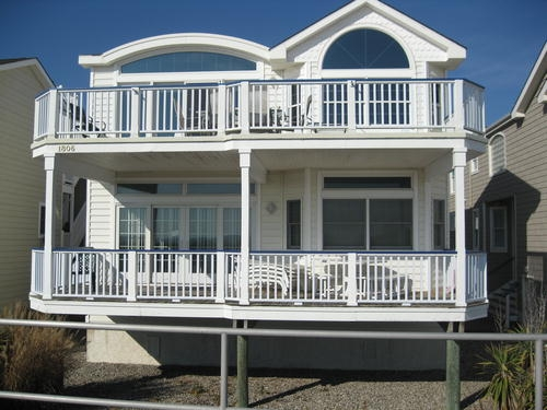 1804 Boardwalk, 1st Fl , 1st, Ocean City NJ