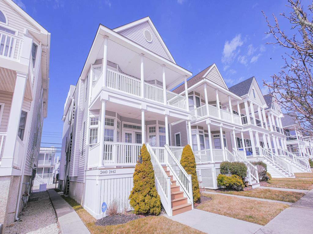 2440 West 1st , 1st, Ocean City NJ