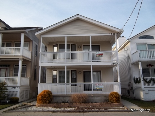1942 Asbury Avenue Unit B 2nd Floor , 2nd, Ocean City NJ