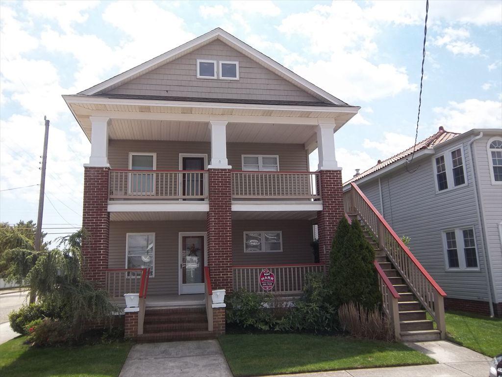 2101 Central Avenue 1st , 1st, Ocean City NJ