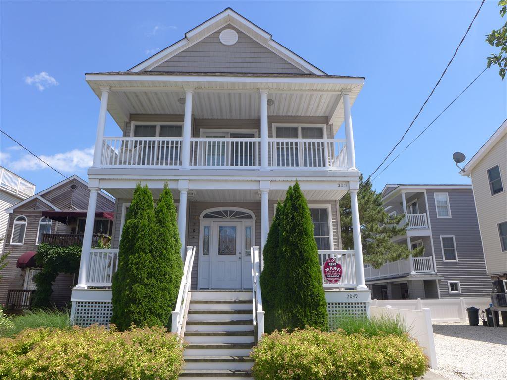 2049 Asbury Avenue A , 1st, Ocean City NJ