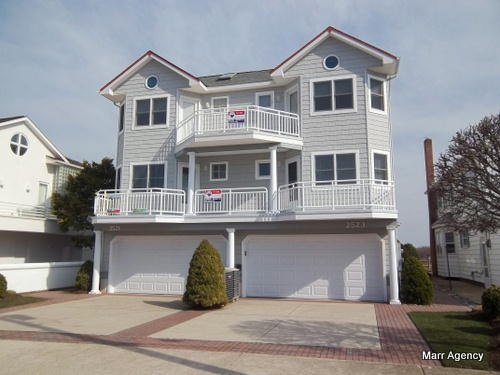 2521 Wesley Avenue 1st , 1st, Ocean City NJ