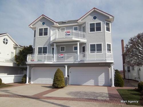 2523 Wesley Ave, 2nd Floor , 2nd, Ocean City NJ