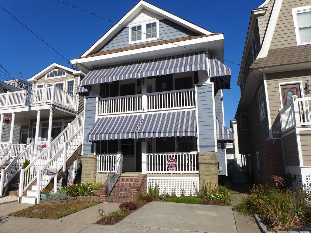 1704 Wesley Avenue A , 1st, Ocean City NJ