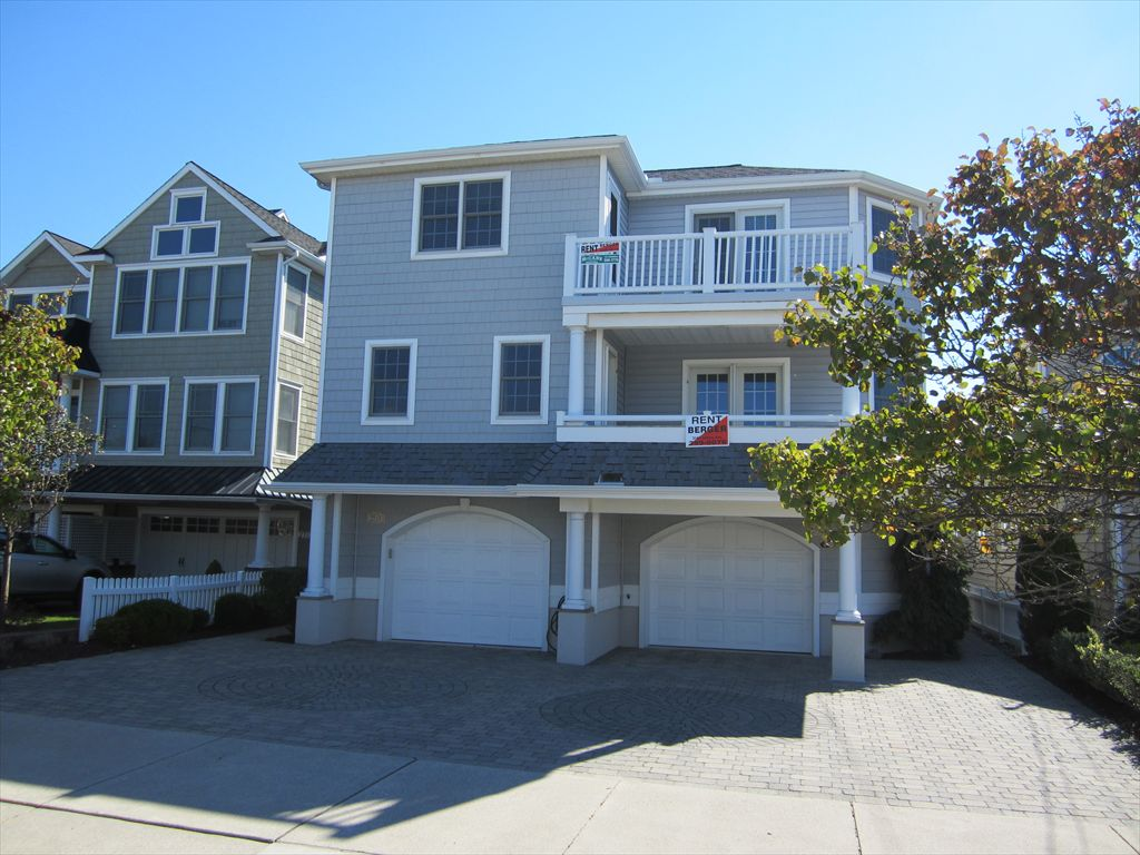 2717 Wesley 1st , 1st, Ocean City NJ