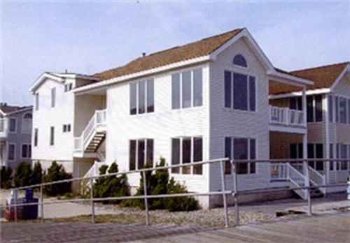 1750 Boardwalk 2nd Fl , 2nd, Ocean City NJ