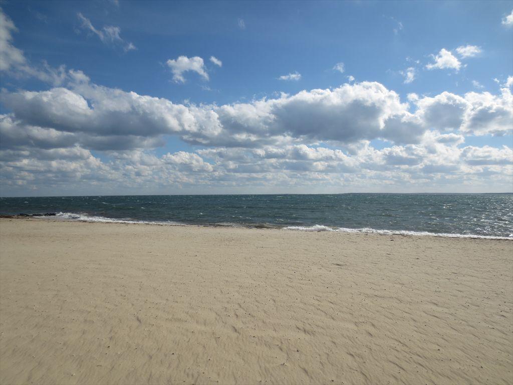 Falmouth Heights Beach