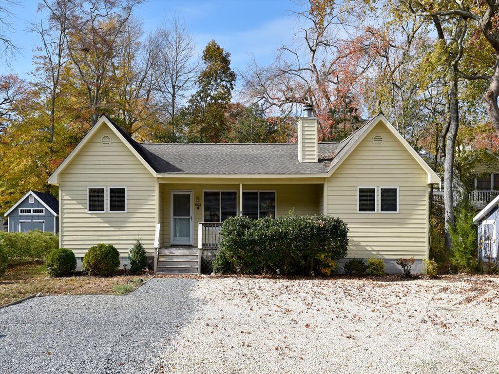 Vacation Rental Properties - Delaware Beach Real Estate & Vacation ...